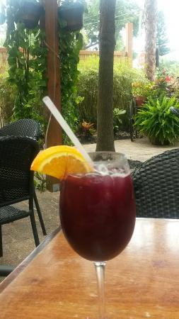 Cafe Verde Photo