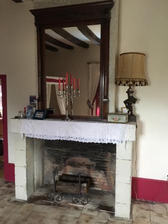 Manoir de l'Abbaye: photo0.jpg