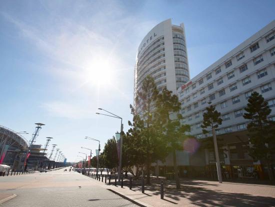 Photo of Novotel Sydney Olympic Park Homebush