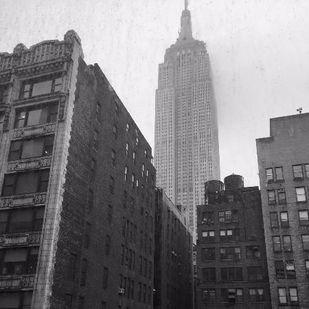 New York City, NY: desde el hotel