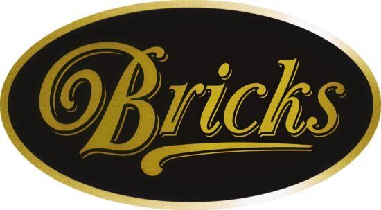 Brick's: Bricks