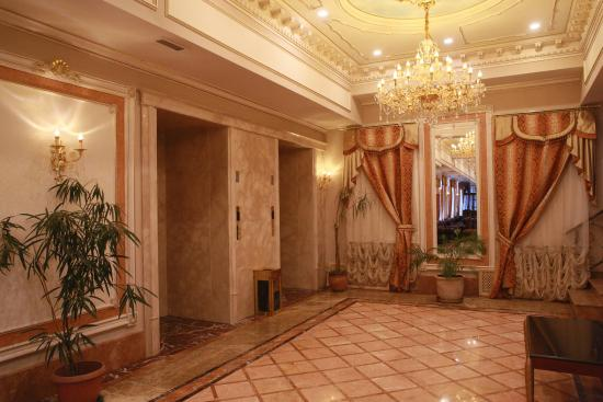 Photo of Grand Hotel Eurasia Almaty