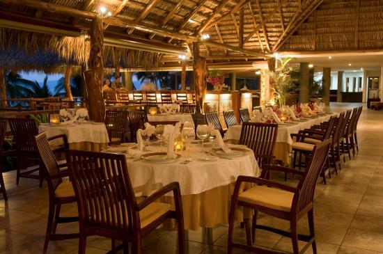 Tambor, Kosta Rika: Cristobal Restaurant
