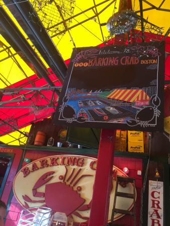 photo1 jpg - Picture of Barking Crab, Boston - TripAdvisor