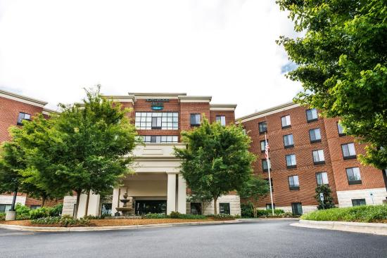 Photo of Homewood Suites Davidson
