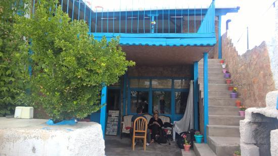 Cappa Cave Hostel Resmi
