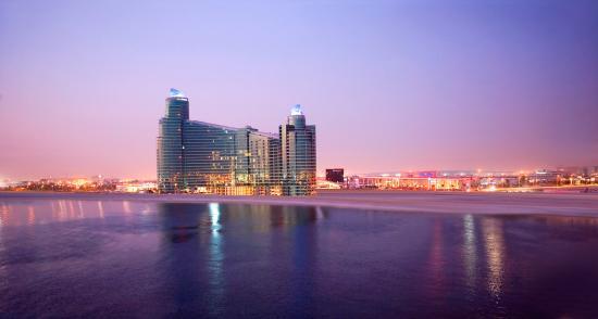 Photo of InterContinental Residence Suites Dubai Festival City