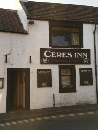 Ceres Inn