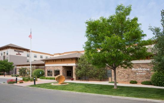 Residence Inn Grand Junction : Exterior