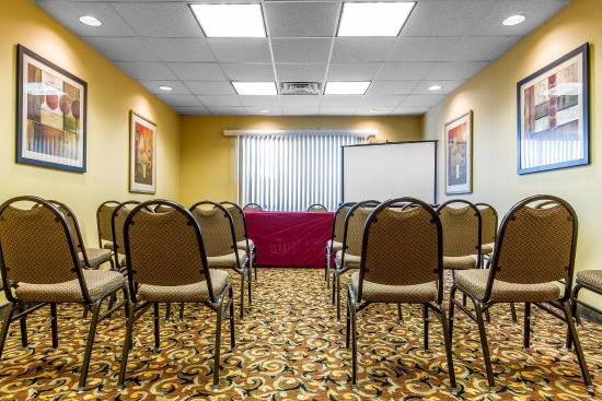 Comfort Suites Vacaville: Meeting