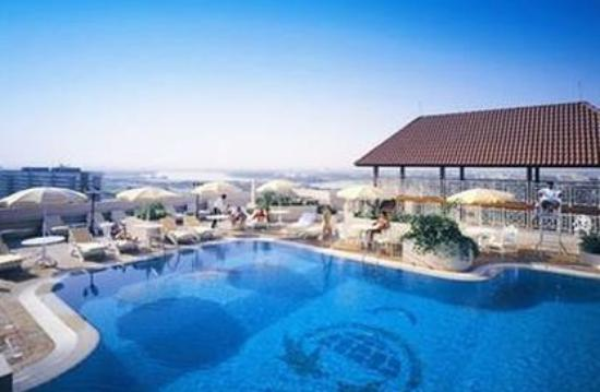 Photo of Carlton Palace Hotel Dubai