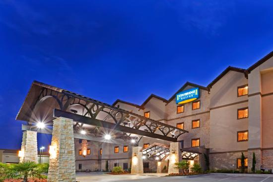 StayBridge Suites DFW Airport North