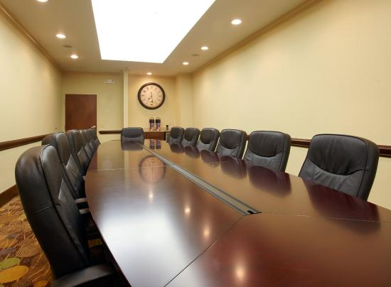 Deer Park, TX : Meeting Room