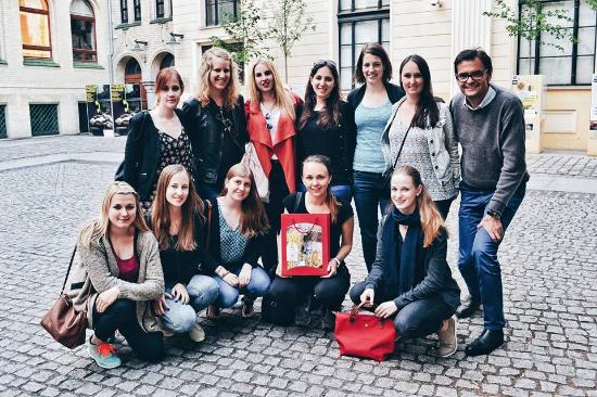 Wroclaw Food & Vodka Culture Tours
