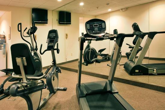 Brooksville, FL: Fitness Center
