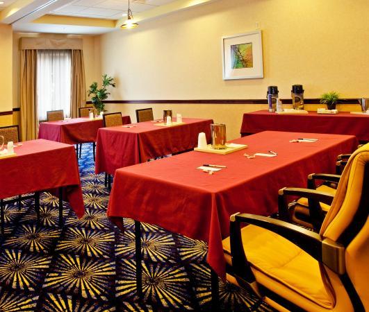 Brooksville, FL: Meeting Room