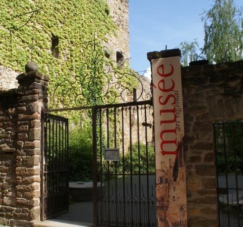Musée de la Reine Bérengère