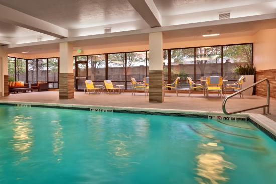 Fairfield Inn Suites Salt Lake City Downtown Updated 2018 Hotel Reviews Price Comparison