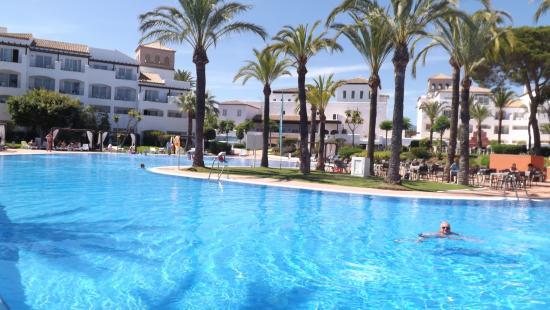 Club Marmara Marbella: 1 des 5 piscines
