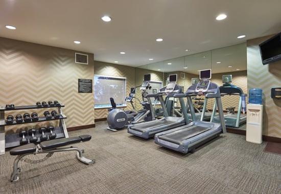Residence Inn Abilene: Fitness Center