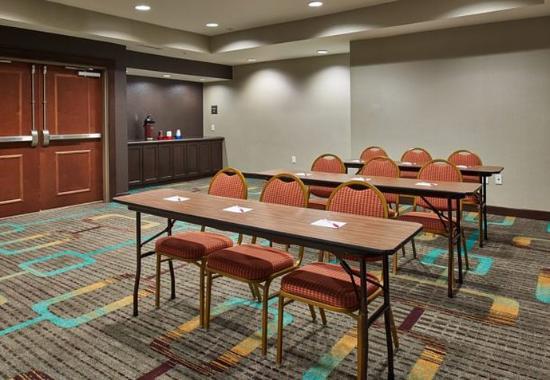 Residence Inn Abilene: Meeting Room