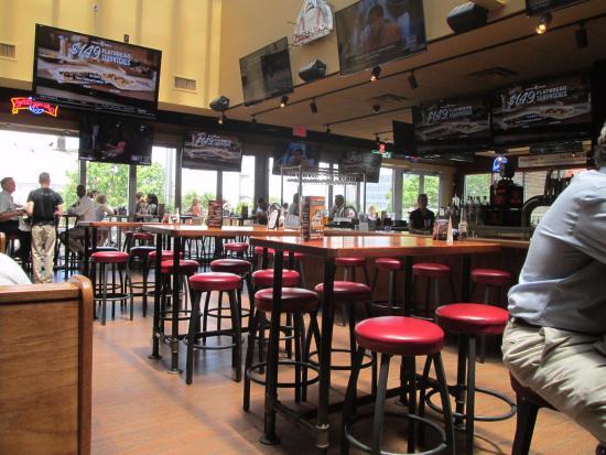 Carolina Ale House Charleston Restaurant Reviews Photos Phone