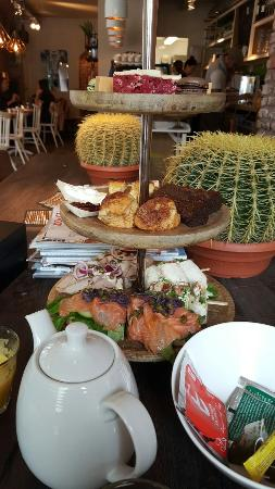 Barista Cafe Amersfoort