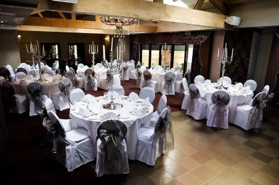 North Killingholme, UK: Banqueting