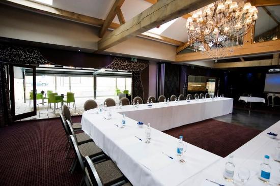 North Killingholme, UK: Meeting Room