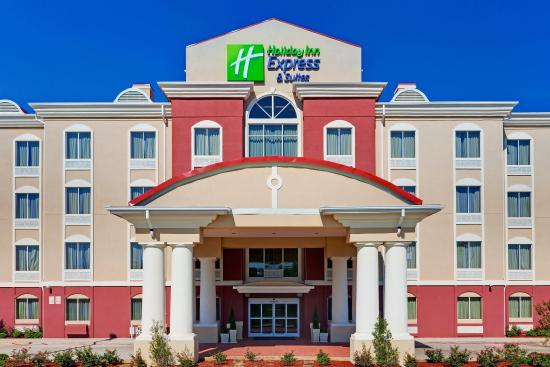 Holiday Inn Express Hotel & Suites Byram