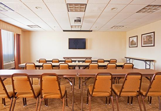 Byram, MS: Meeting Room