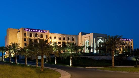 Photo of Crowne Plaza Sohar