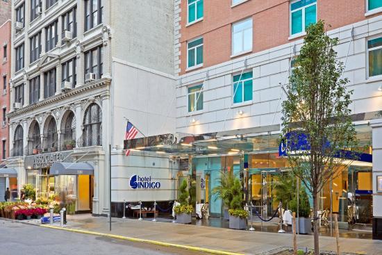 Photo of Hotel Indigo New York City, Chelsea