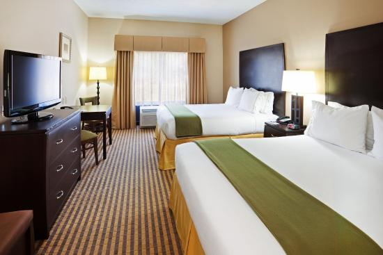 Holiday Inn Express: Guest Room