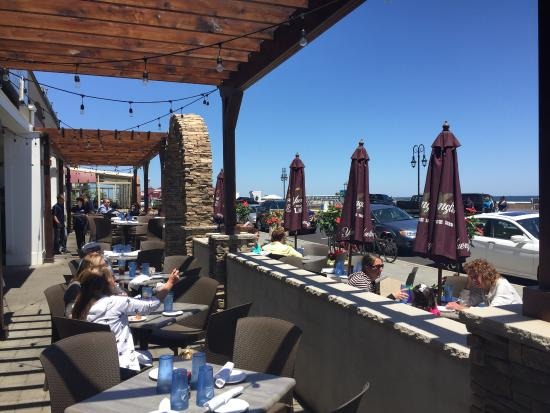 Not recommended - Review of La Terrazza, Belmar, NJ - TripAdvisor