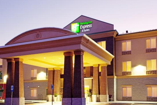 Holiday Inn Express Hotel & Suites Minden