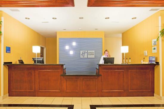 Holiday Inn Express Hotel Suites Minden