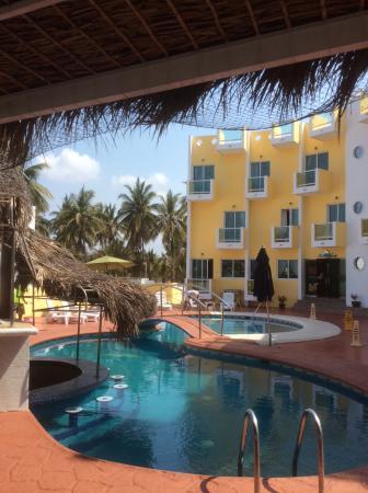 Maria Coral Hotel Foto