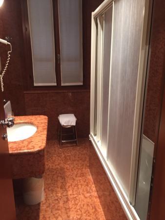 Ponte Sisto - Camera 326 - Picture of Hotel Ponte Sisto, Rome ...