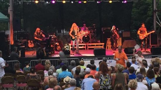 Old Town Amphitheater Rock Hill All You Need To Know