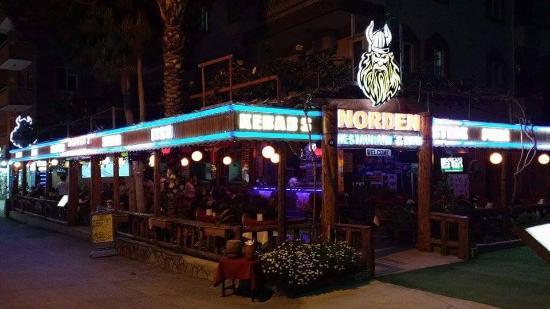 Norden Restaurant