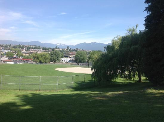 Falaise Park