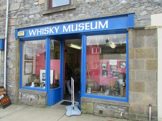 ‪The Dufftown Whisky Museum‬