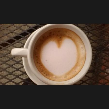 Roseburg, Орегон: Espresso Love