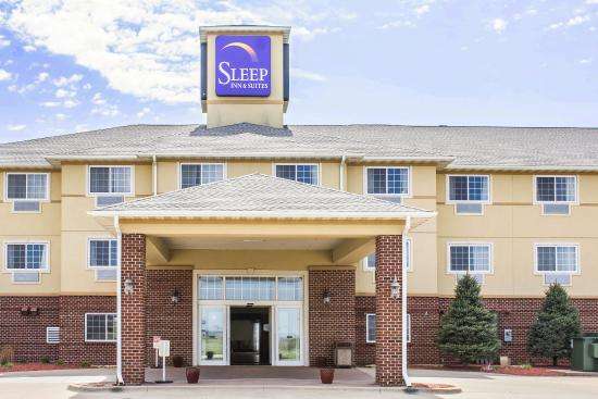 Photo of Sleep Inn & Suites North Liberty
