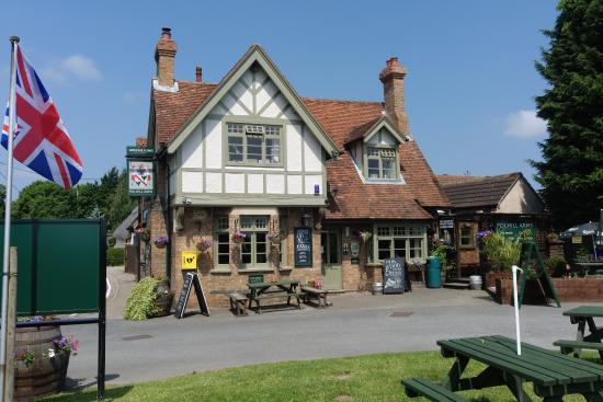 Renhold, UK: photo0.jpg