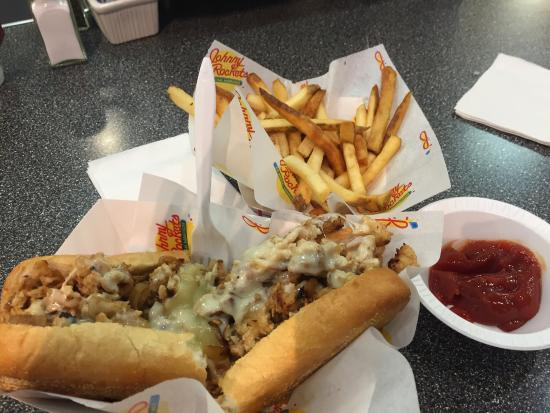 Good Service & Burgers