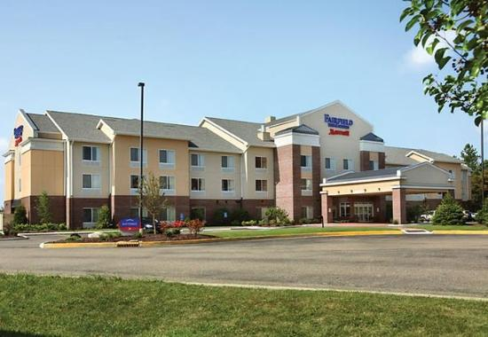 Photo of Fairfield Inn & Suites Weirton