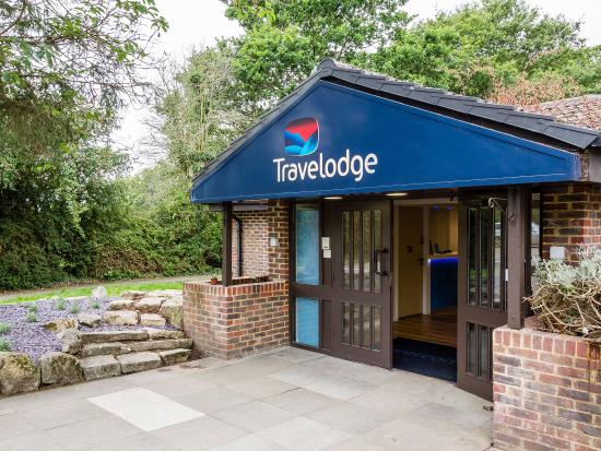 Five Oaks, UK: Travelodge