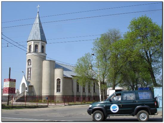 Church of Seventh-Day Adventists